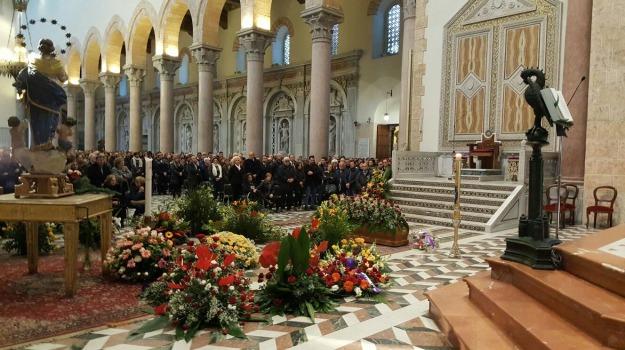 funerali micalizzi, sanosovino, Messina, Sicilia, Archivio