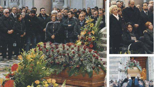 funerali micalizzi, Messina, Sicilia, Archivio