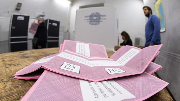 attiva sicilia, referendum, Angela Foti, Elena Pagana, Matteo Mangiacavallo, Sergio Tancredi, Valentina Palmeri, Sicilia, Politica