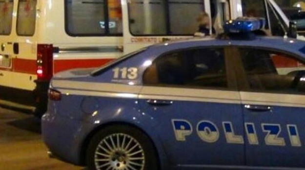 incidente mortale, Sicilia, Archivio