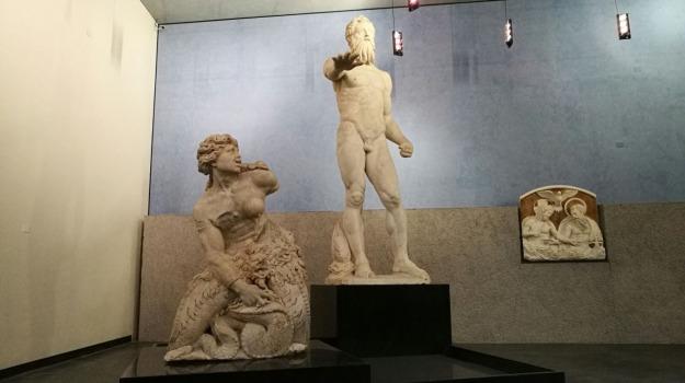 museo di messina, Messina, Sicilia, Archivio