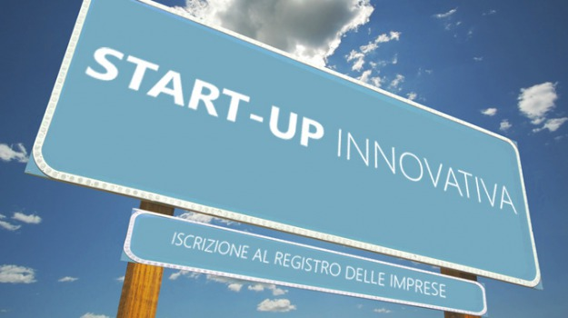 calabria, start up, Numbers