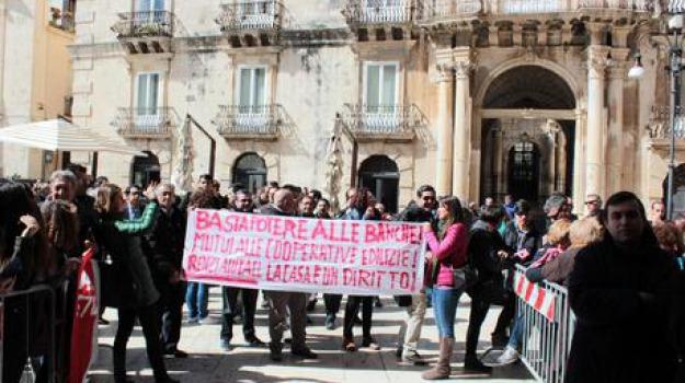 amministrative, firme false, siracusa, Sicilia, Archivio