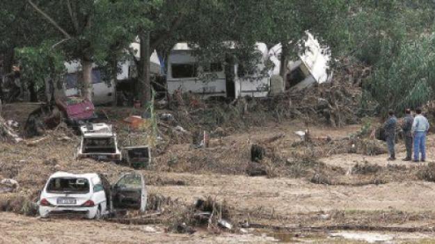camping le giare, danno erariale, Catanzaro, Calabria, Archivio