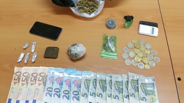 arresti droga, pozzallo, Sicilia, Archivio
