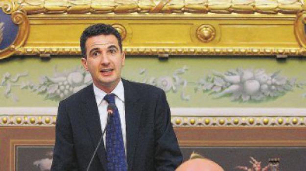 L'Italia del Meridione, Cosenza, Calabria, Politica