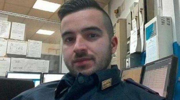 agente prova, killer berlino, luca scatà, Sicilia, Archivio, Cronaca