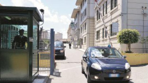 fuga dal carcere, gazzi messina, Messina, Archivio