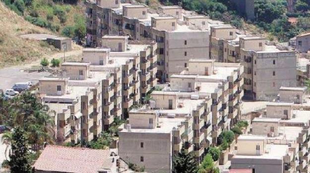 alloggi popolari, Catanzaro, Calabria, Cronaca
