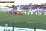 V.Francavilla-Reggina 1-0, video