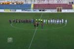 Vibonese.-Taranto 0-2, video
