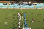 Paganese-Reggina 1-2, video