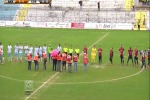 Akragas-Cosenza 1-3, video