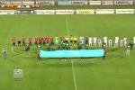 Cosenza-Catania 1-2, video