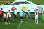 Foggia-Cosenza 3-1, video