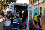 VIDEO: Tragico incidente, muore una bambina di 9 anni