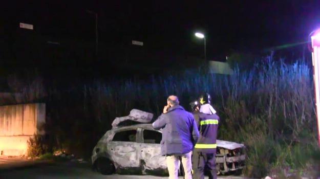 assalto caveau Sicurtransport, Sicurtransport Catanzaro, Saverio Fasanaro, Catanzaro, Calabria, Cronaca