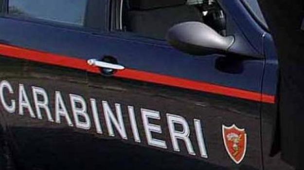 carabinieri, cosenza, costa rica, scomparso, Cosenza, Calabria, Archivio