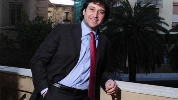 candidato sindaco, ferrandelli, palermo, Sicilia, Archivio