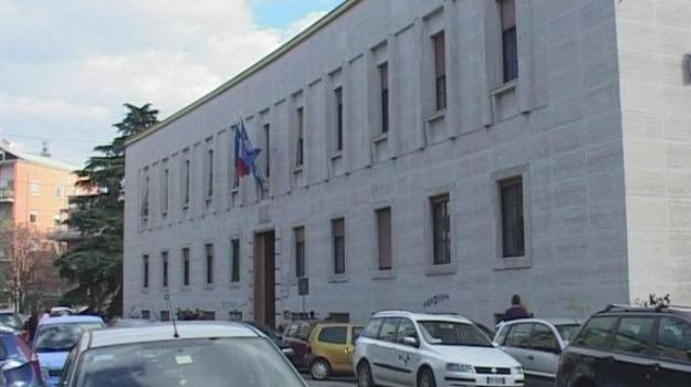 asp cosenza, Cosenza, Calabria, Archivio