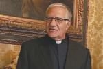 """Messina, i primi due anni di monsignor Accolla: """"Ascoltiamo chi sta ai margini"""""""
