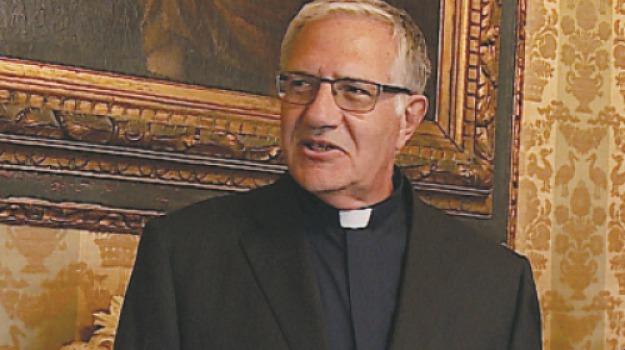 arcivescovo, eolie, lipari, messina, Messina, Sicilia, Archivio