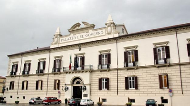 cosenza, elezioni provinciali, franco iacucci, Cosenza, Archivio