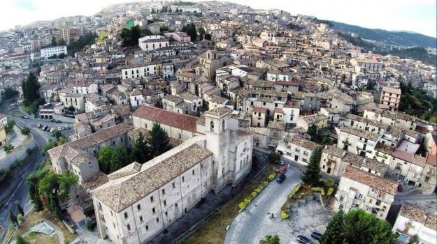 polizia, san giovanni in fiore, Cosenza, Calabria, Cronaca