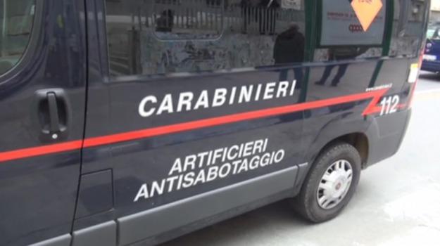 isola capo rizzuto, ordigno, Catanzaro, Calabria, Archivio