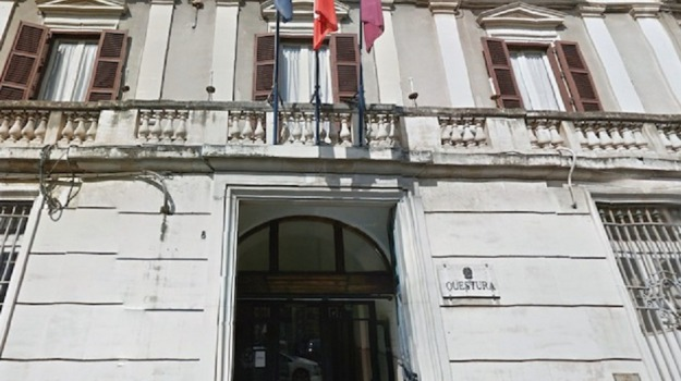 droga a catania, Sicilia, Archivio