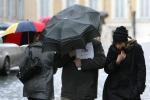 """Allerta meteo, sindaco Acquaformosa: """"Rivedere tutto il sistema della protezione civile"""""""
