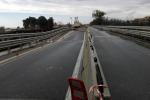 Ponti a rischio in Calabria, controlli a rilento: 145 infrastrutture senza gestore identificato
