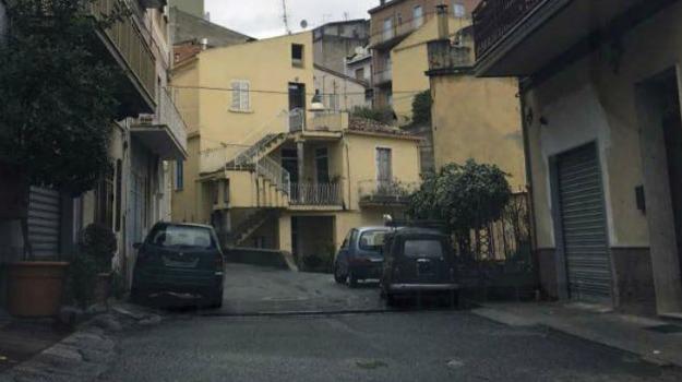 cassano, pensionato morto, Cosenza, Calabria, Archivio