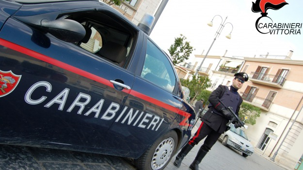 26enne in carcere, revoca domiciliari, vittoria, Sicilia, Archivio