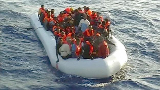 sbarco migranti, scafisti, Catanzaro, Calabria, Cronaca