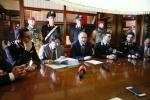 Blitz contro le cosche Cerra, Torcasio e Gualtieri, 47 arresti