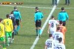 Melfi-Cosenza 0-2, il video