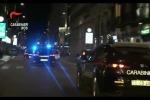 Blitz dei Carabinieri del Ros, il video
