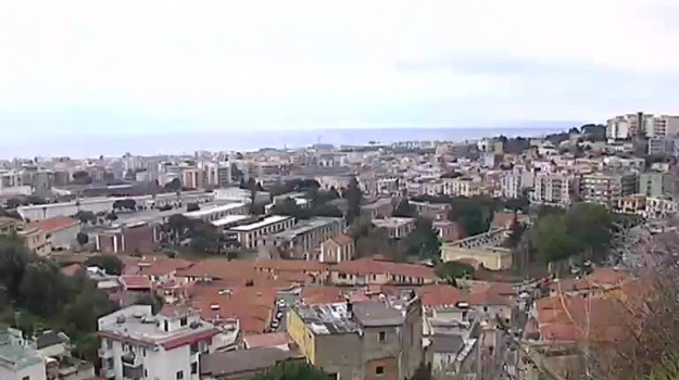 Il progetto del secondo Palagiustizia di Messina