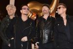 Musica:Bono perde la voce,U2 interrompono concerto a Berlino