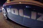Il video della polizia