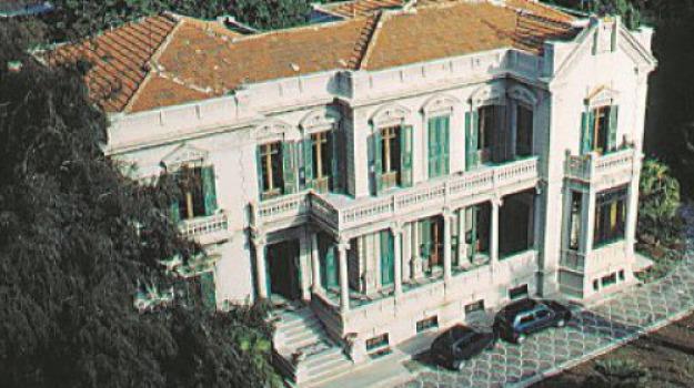 villa vaccarino, Messina, Sicilia, Archivio