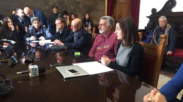 bandi, comune messina, servizi sociali, Messina, Archivio