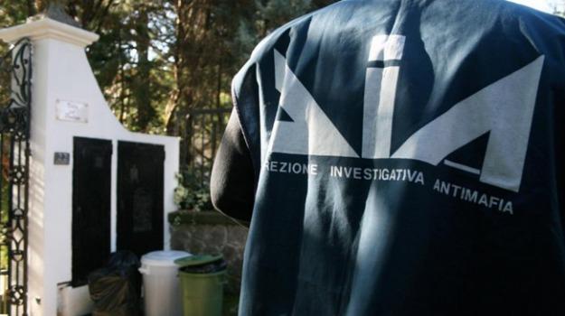 adamo, matteo messina denaro, Sicilia, Archivio