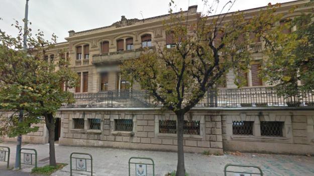 leopardi, pascoli, scuole, Messina, Archivio