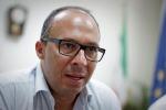 Pd, presentato un ricorso contro l'elezione di Faraone a segretario in Sicilia