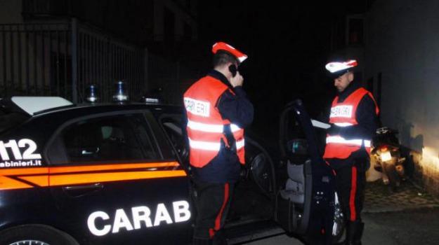 arrestato rapinatore, comiso, Condanna defintiiva, Filippo Bella, Sicilia, Archivio