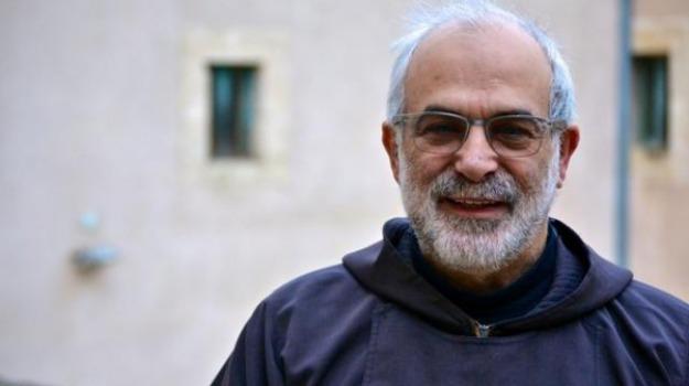 Fra Giovanni Salonia, Psicologo di Ragusa, Vescovo vicario Palermo, Sicilia, Archivio
