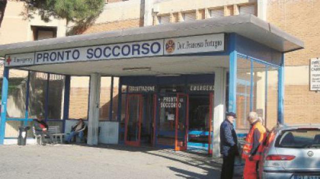indagati, locri, medici, ospedale, pensionato morto, Reggio, Calabria, Archivio