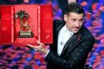 Francesco Gabbani a sorpresa ha... il Karma del supervincitore